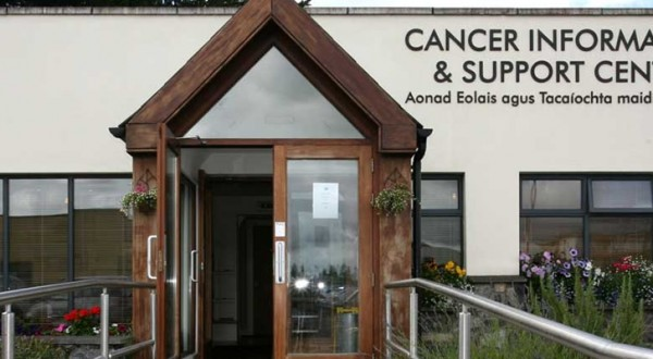 Cancer Information and Support Centre Limerick